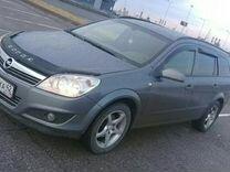 Opel Astra, 2007 г., Омск