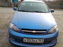 Chevrolet Lacetti, 2007 г., Ростов-на-Дону