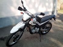 Продам мотоцикл Yamaha XT250 Serow