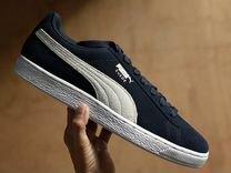 c8da8a40c248 Puma Suede - Сапоги, ботинки и туфли - купить мужскую обувь в Москве ...