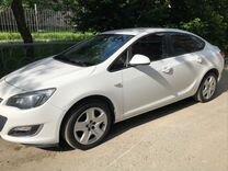 Opel Astra, 2012 г., Челябинск