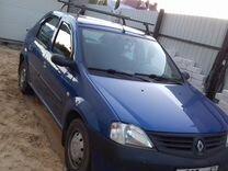 Renault Logan, 2006 г., Нижний Новгород