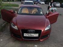 Audi TT, 2009 г., Нижний Новгород