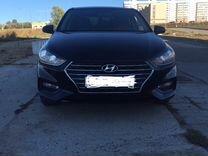 Hyundai Solaris, 2017 г., Казань