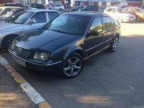 Volkswagen Bora, 2001 г., Казань