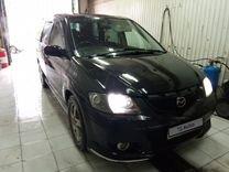 Mazda MPV, 2003 г., Уфа