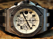 Audemars Piguet Royal Oak Offshore Safari Chronogr