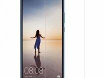 Защитное стекло Huawei P20 Pro
