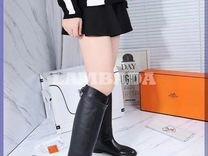 hermes - Сапоги, туфли, угги - купить женскую обувь в Москве на Avito 7b64905489d
