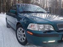 Volvo S40, 2002 г., Екатеринбург