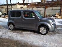 Nissan Cube, 2010 г., Екатеринбург
