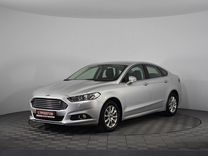 Ford Mondeo, 2015 г., Воронеж