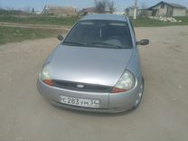 Ford Ka, 1999 г., Саратов