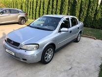 Chevrolet Viva, 2005 г., Краснодар