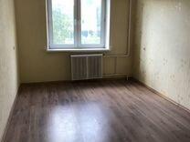 2-к квартира, 55 м², 1/9 эт.