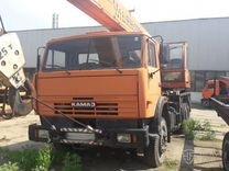 Автокран Ульяновец MKT-25.7 2001