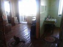 3-к. квартира, 42м², 5/5эт.
