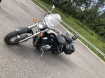 Honda Shadow ACE 1997