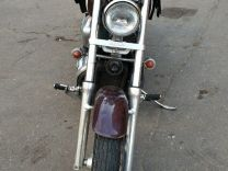 Honda Steed 400, 1995 г