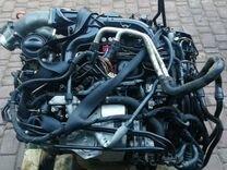 Двигатель 3.0 TDI BUG AUDi Q7 Ауди — Запчасти и аксессуары в Москве