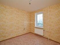 2-к квартира, 56.1 м², 3/9 эт.