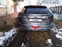Ford Focus, 2008, с пробегом, цена 350 000 руб. — Автомобили в Муроме