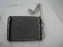 Радиатор отопителя Nissan Qashqai J11