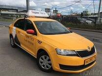 Водитель такси(з/п ежедневная) — Вакансии в Москве
