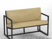 Каркас дивана в стиле Loft