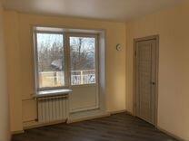 2-к квартира, 38 м², 2/3 эт.