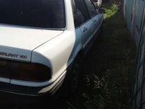 Mitsubishi Galant, 1987, с пробегом, цена 25 000 руб.