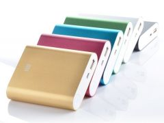 Power Bank Xiaomi Mi 10400 16000 20800 повер банк