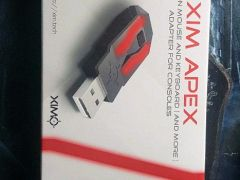 XIM apex новый от производителя - Бытовая электроника, Игры