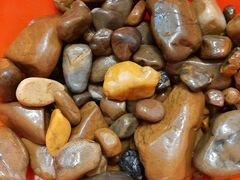 Камни речные в аквариум