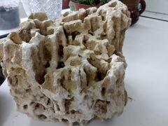 Камень песчаник для аквариума