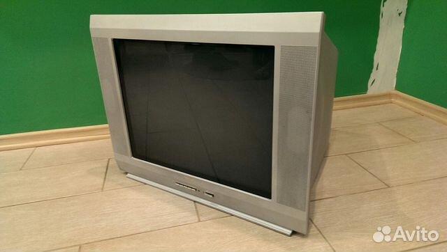 Телевизор Thomson 21DM135KG
