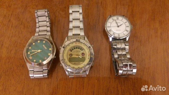 Наручные часы в Гостагаевская - Одежда, обувь