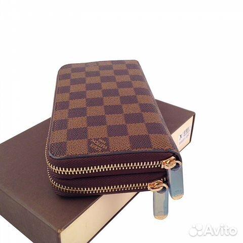 Мужской клатч Louis Vuitton - youlaio