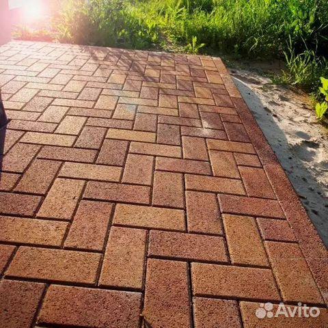 Тротуарная плитка в Москве Покупайте плитку выгодно