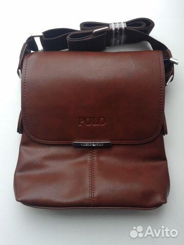 088653f6638a Мужская сумка купить в Самарской области на Avito — Объявления на ...