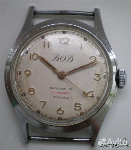 17 jewel часы