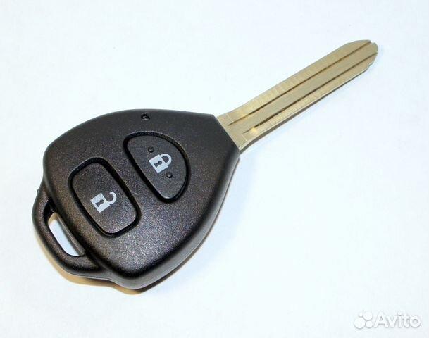 toyota rav4 иммобилайзер не видит ключ