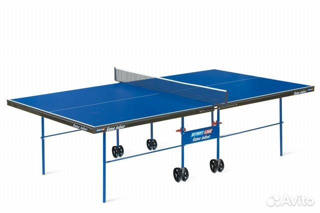 Теннисный стол бу