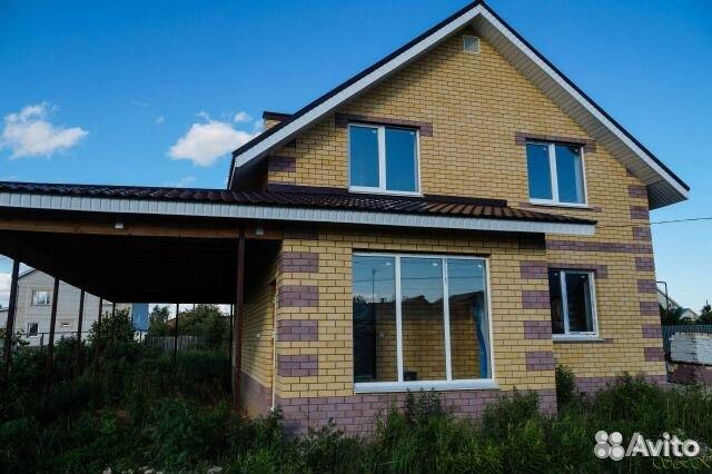 Продажа домов  Нижегородская область  Domofondru
