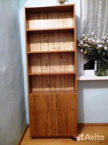 Книжный шкаф купить в краснодарском крае на avito - объявлен.