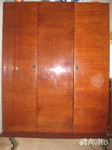 Шкаф(шифоньер) купить в республике крым на avito - объявлени.