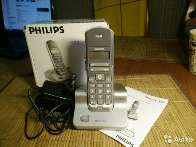 Инструкция телефон панасоник kx tc 162 b