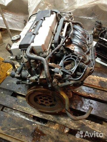Двигатель Ford Focus Duratec ST alda 2.0 2004г  89818075104 купить 4
