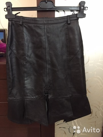 черно белая юбка карандаш с чем носить фото