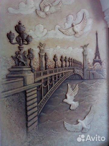 Картинки барельефов 37